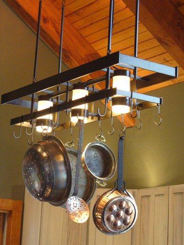 kitchen lighting fixtures home depot