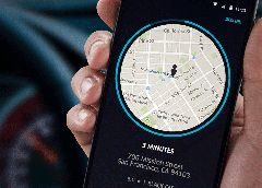 Demanda a Uber por que un 'error' en la App que provocó su divorcio