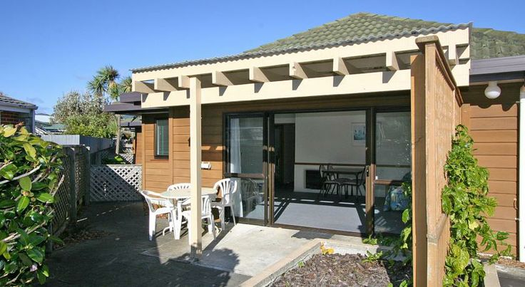 Booking.com: Ocean Motel , Paraparaumu Beach, New Zealand - 53 Guest reviews . Book your hotel now!