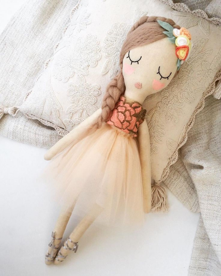 "164 Likes, 12 Comments - Lori Marie (@_lorimarie_) on Instagram: ""Only 2 dolls left in my shop. Including this little lady (which is actually my favorite of the…"""