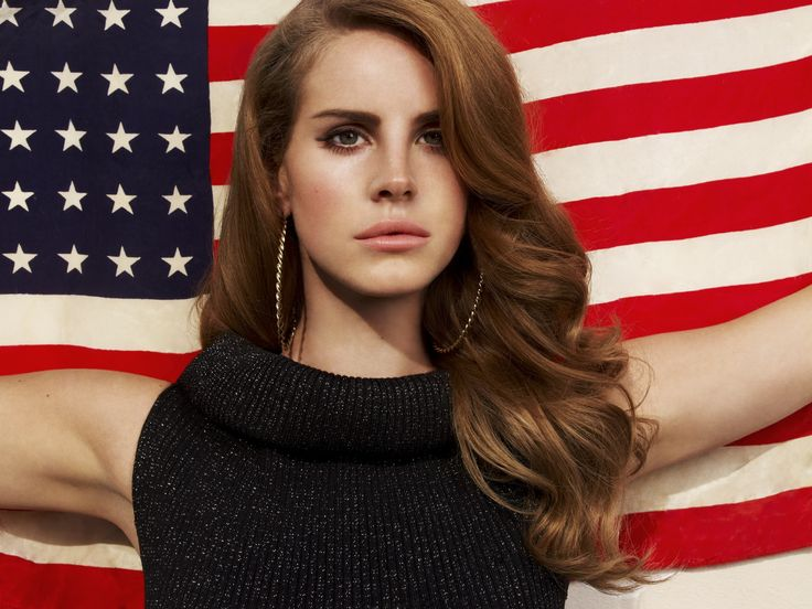 And Now Lana Del Rey Takes On Feminism (Sort Of)