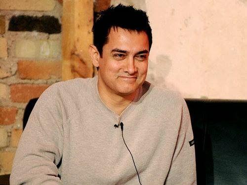 Aamir Khan <3