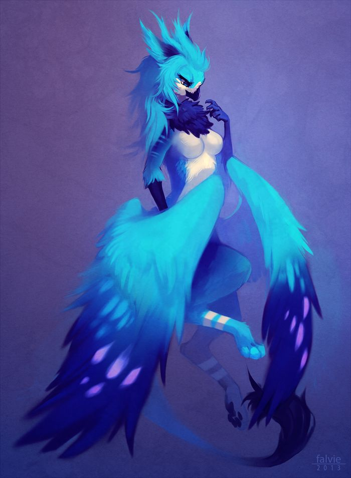 17 Best images about anthro birds on Pinterest | Artworks, Character design and Dragon nest
