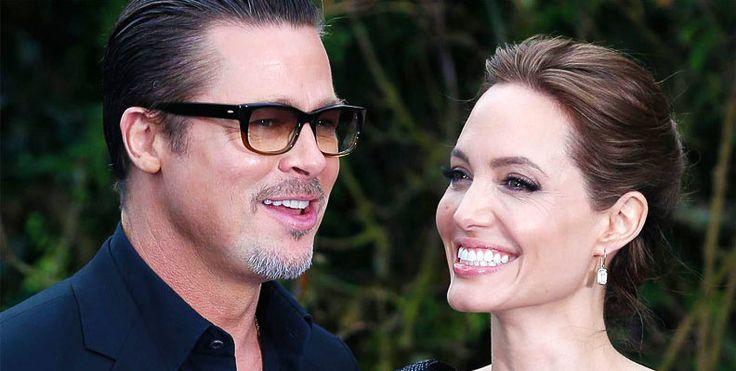 Les #brangelina vont-ils adopter un autre #enfant ? Leur 8e ?#BradPitt #AngelinaJolie