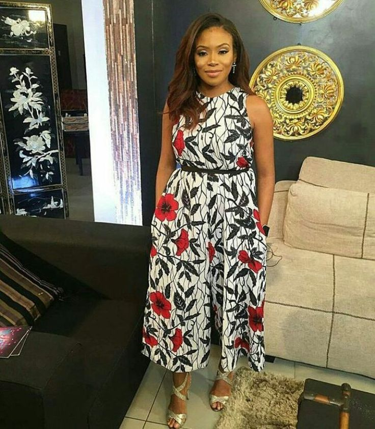 Sizzling Hot Ankara Styles - Information Nigeria Women