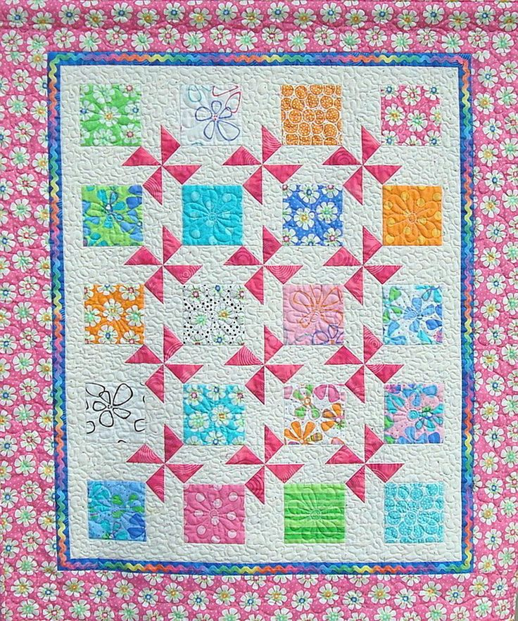545 best images about quilt baby on Pinterest Kid quilts, Quilt and Easy baby quilt patterns