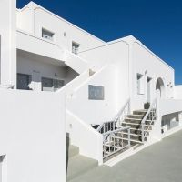 #Hotel: AZUL HOTEL, Santorini Island, Greece. For exciting #last #minute #deals, checkout #TBeds. Visit www.TBeds.com now.