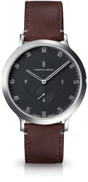 L1 - Die neue Uhr aus Berlin