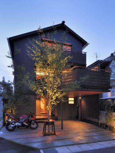 シンケンスタイル|鹿児島、福岡の注文住宅・エコハウス・自然素材の木の家