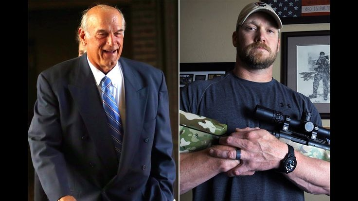 Jesse Ventura on Chris Kyle Controversy - JRE #858