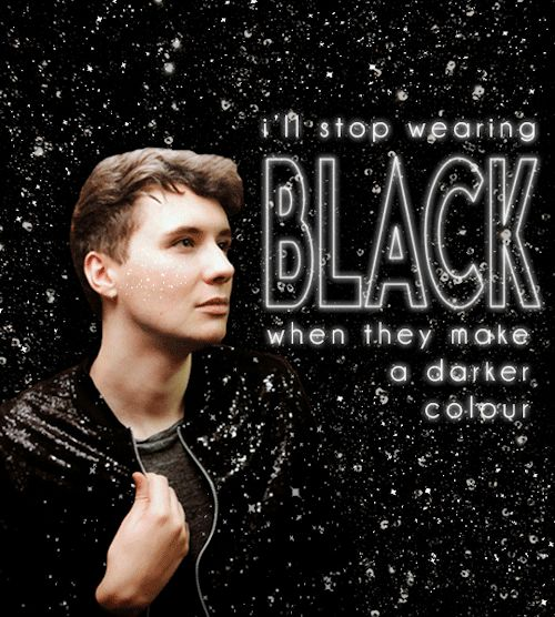 Daniel Howell // Wilson (Expensive Mistakes) - Fall Out Boy
