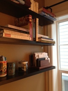 After #7: Kitchen Wall Transformation