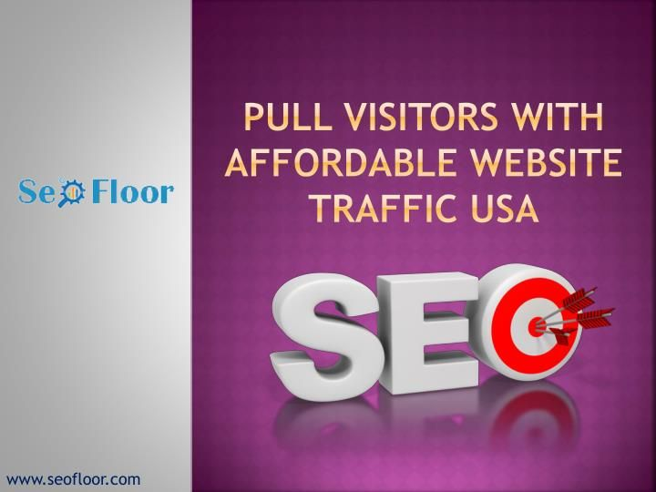 Seofloor is a USA SEO company. Seofloor is team of experts and professionals, which helps to get you on the first page of search engine like Google. Seofloor helps to promote your website with custom keyword analysis. They help to get your company ranked on Google and massive exposure to your customers.\n\nTo know more about seofloor Visit www.seofloor.com\nSeofloor provide following these services which helps you in your business promotioning\n•Search engine optimization\n•Search media…