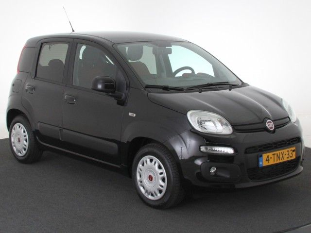 fiat panda 0 9 twinair lounge nu 188 all in priv lease. Black Bedroom Furniture Sets. Home Design Ideas
