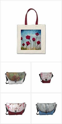 Stylish, cool bags- väskor