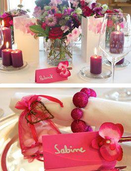 Ber Ideen Zu Fuchsia Hochzeit Auf Pinterest