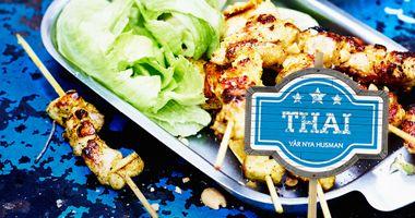 Recept thailändsk mat – laga thaimat med fantastiska smaker | ICA.se
