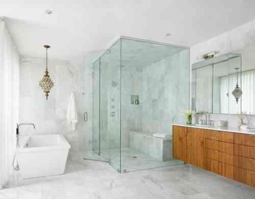 salle de bain ultra design