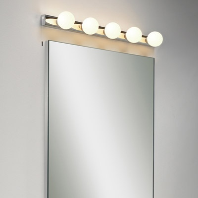 £125 Astro 0957 Caberet Wall Light 5 x 25W