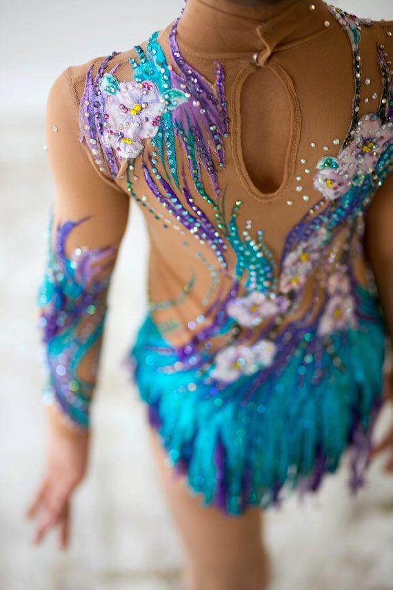 Concours concours de gymnastique rythmique ice par artmaisternia
