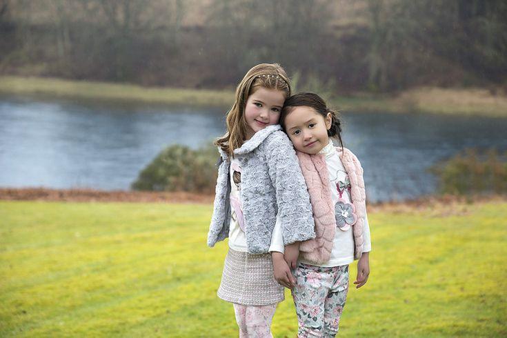 Παιδικά ρούχα για κοριτσάκια - 2015