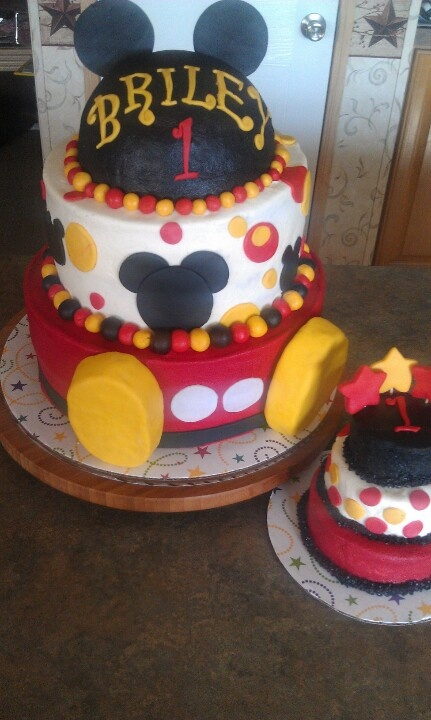 The 42 Best Images About My Cakes On Pinterest Birthday Cakes