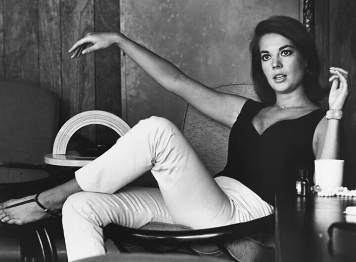 Natalie Wood                                                                                                                                                                                 More