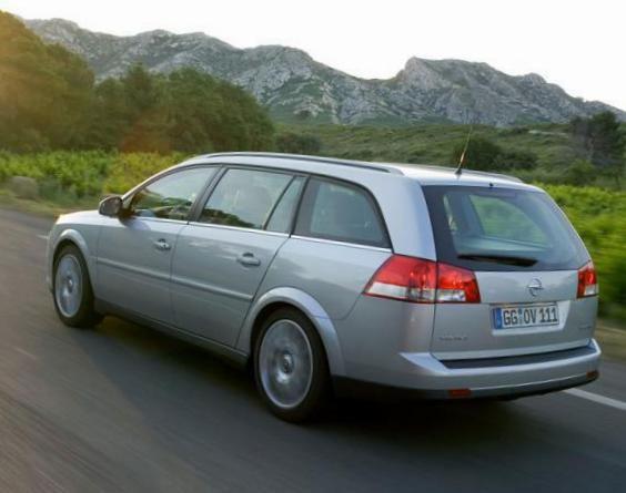 Opel Vectra C Caravan prices - http://autotras.com
