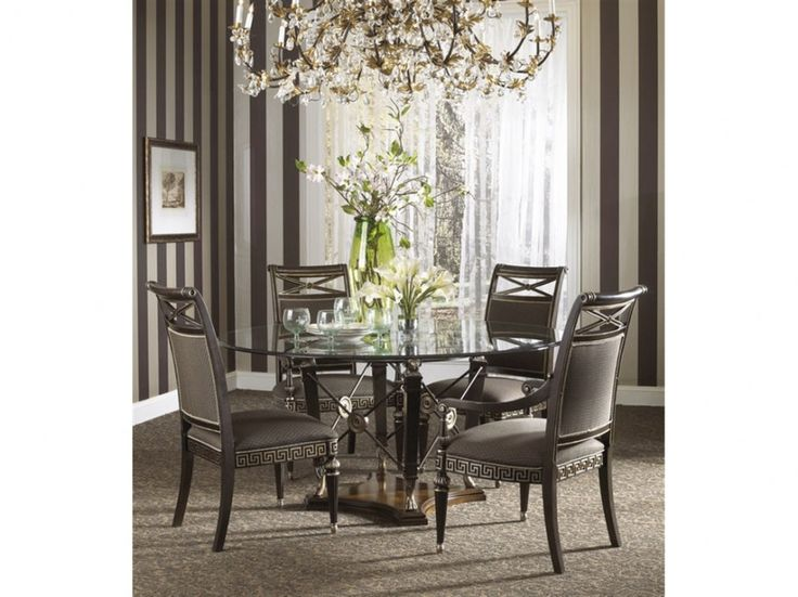 1000 images about Round Glass Tables on Pinterest : 22b3373a0f0989dcf1482de965efbe17 from www.pinterest.com size 736 x 551 jpeg 63kB
