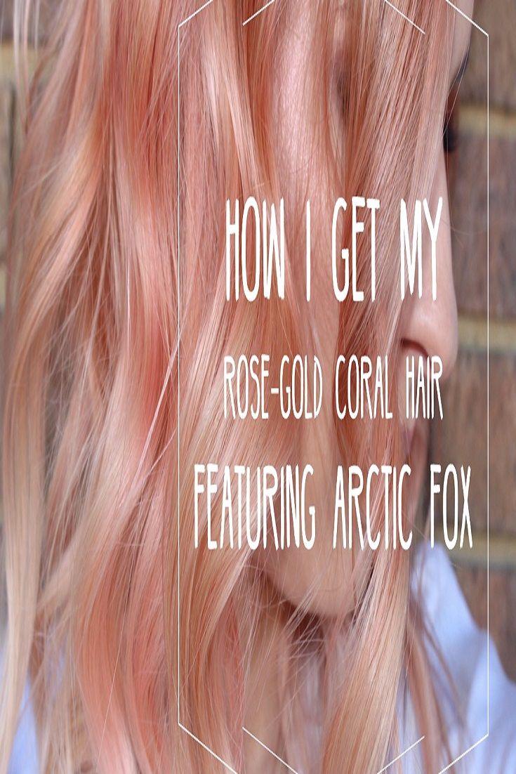 Best 20 Arctic Fox Hair Dye Ideas On Pinterest Crazy