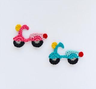 Receitas de Crochet: Crochet pattern