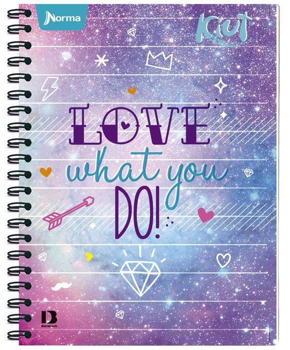 Cuadernos Kiut de Norma: