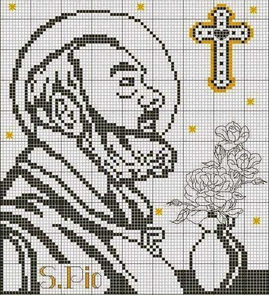 Gallery.ru / Фото #16 - Религия (схемы) - Olgakam