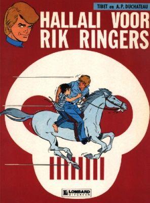 Rik Ringers
