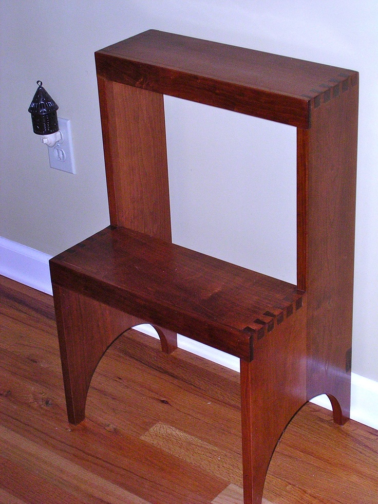 Shaker Step Stool For Sale Woodworking Projects Amp Plans