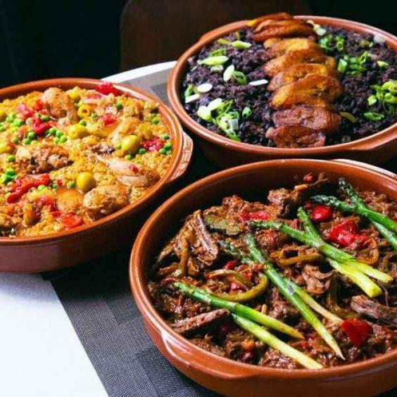 Kubanische Rezepte – 10 leckere Ideen für traditionelle Gerichte aus Kuba