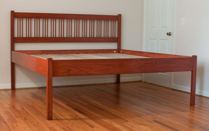 Tall Queen Bed Frame