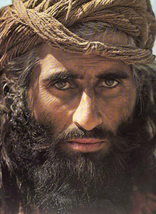 Regards sur l'Afghanistan, 7O's, Hachette.