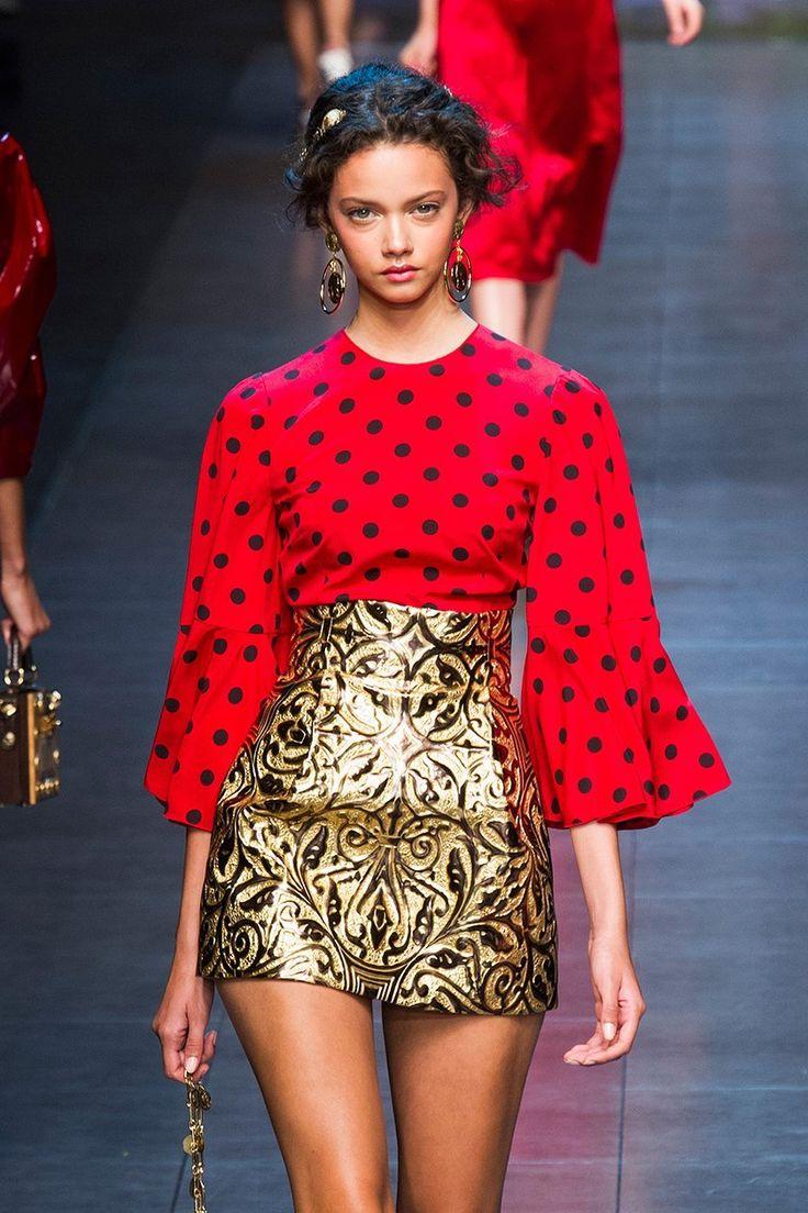 Dolce & Gabbana | Fashion Victim's Diary