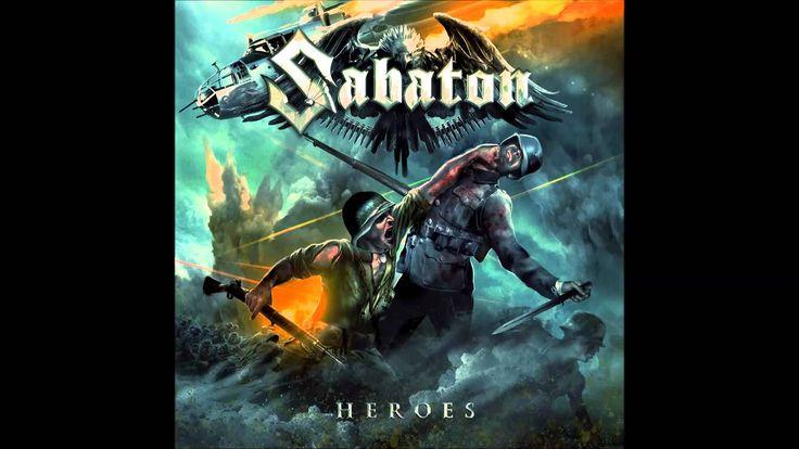Sabaton - Man of War [HQ]