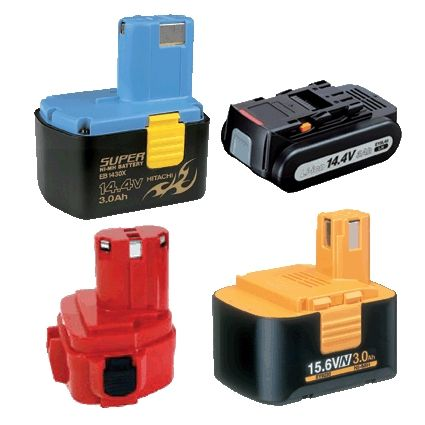 Cordless Tool Battery Repacks 20% off from Battery Packs Australia Pty Ltd, Paradise, SA - on Dealsealer. #dealsealer