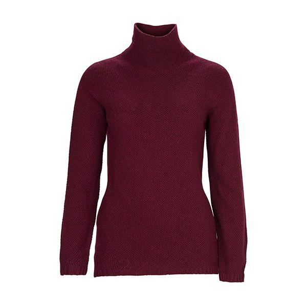 For the cold days: #Stefanel sweater #DesignerOutletParndorf