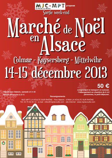 17 images about colmar france on pinterest lorraine tatoo and festivals - Marche de noel calvados ...