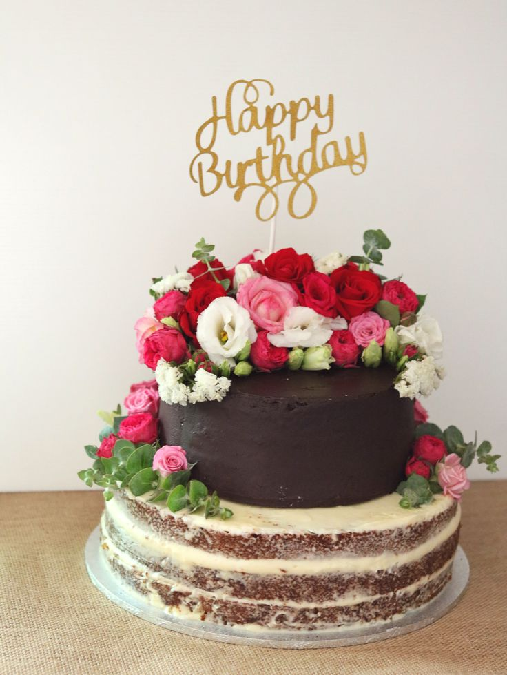 1000 Ideas About 21st Birthday Cupcakes On Pinterest