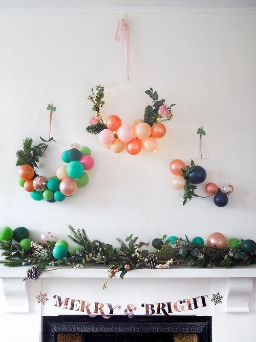 Hello & Linkit Balloon Garland Kits