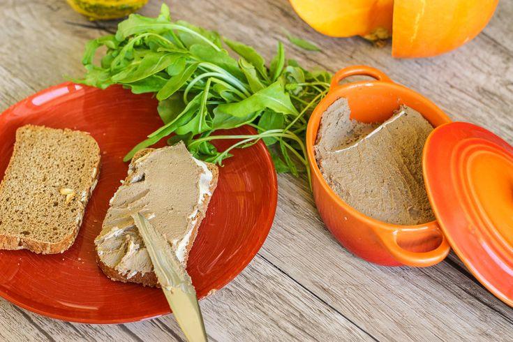 Что намазать на хлеб, чтобы похудеть: топ-7 диетических паштетов | Худею со вкусом | Яндекс Дзен