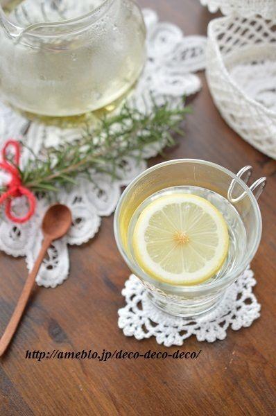 花粉症に「フレッシュローズマリー・レモンティ」 ~長らく飲んでみて ...