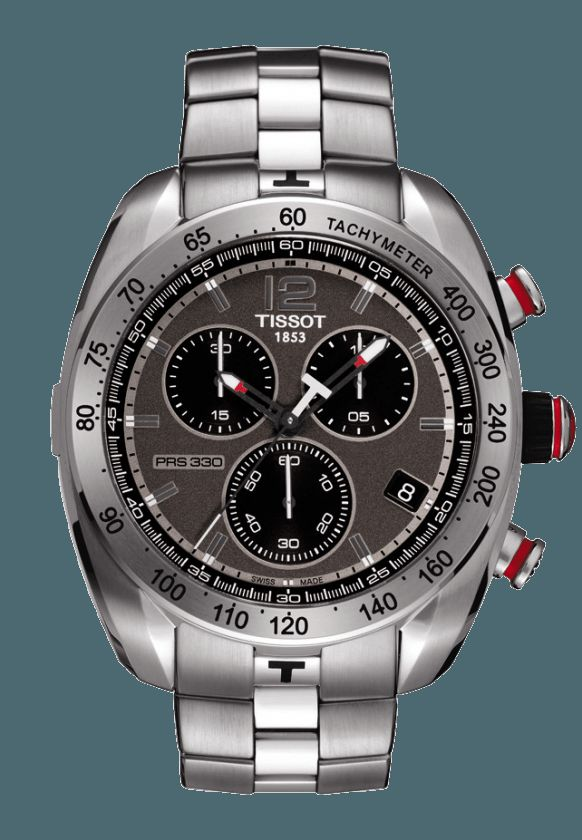 Official Tissot Website - Collections - T-Sport - TISSOT PRS 330