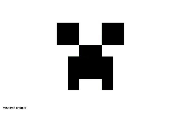 35faccf7b0d10aa0dfa5b46a694a2edc_minecraft-creeper-face-clipart-minecraft-clipart-to-print_1440-900.jpeg (1440×900)