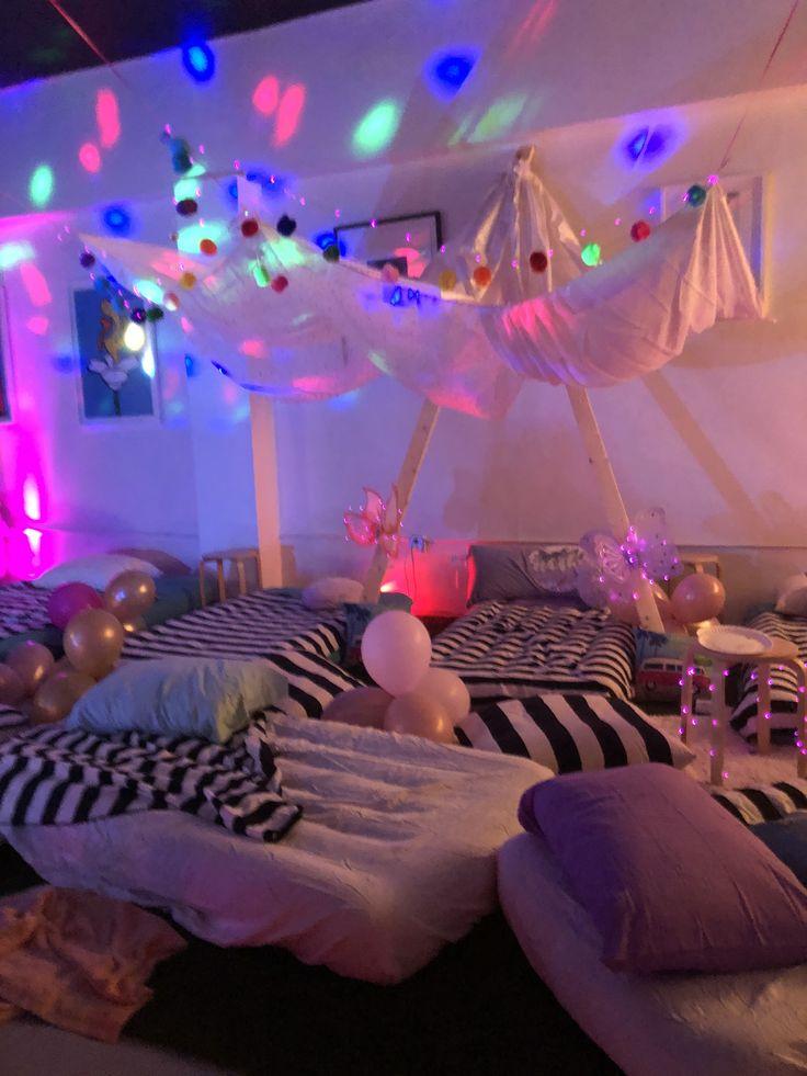 Adult party slumber — photo 14